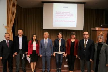 Seminar on Developing Effective Communication Skills