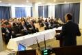 Uluslararası Sosyal Bilimler Kongresi'ne Yoğun İlgi