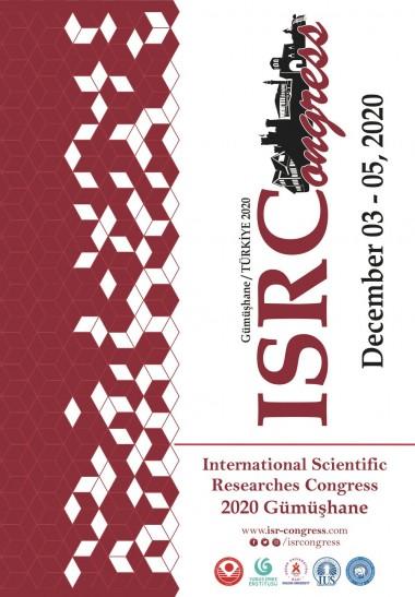 Uluslararası Bilimsel Araştırmalar Kongresi Hazırlıkları Devam Ediyor