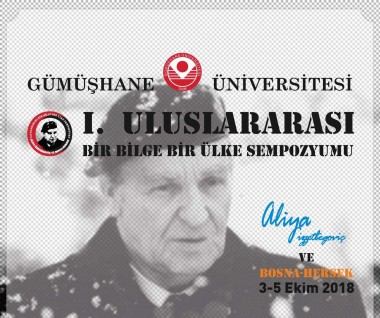 1st International A Luminary A Country Symposium is beginning