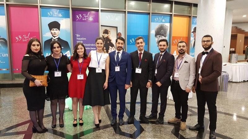 <b>Aydın Doğan Genç İletişimciler Ödül Törenininde Rekor Başarı</b>