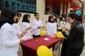 Üniversitemizde Bulaşıcı Hastalıklar Hemşireliği Farkındalık Etkinliği düzenlendi