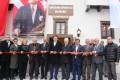 Üniversitemizin Süleymaniye Mahallesi Çalışma Ofisi Açıldı