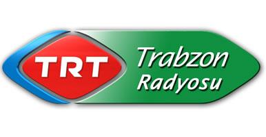 Rektörümüz TRT Trabzon Radyosu'na Konuk Oldu