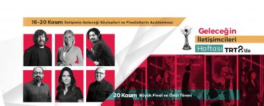 İletişim Fakültesi, TRT Geleceğin İletişimcileri Yarışması'nda İlk Üçte