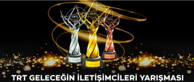 Gümüşhane Üniversitesi İletişim Fakültesi'ne İki Ödül Birden