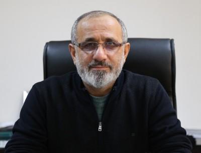 Dr. Öğr. Üyesi Mustafa AYYILDIZ