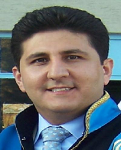 Prof. Dr. Salim Serkan Nas