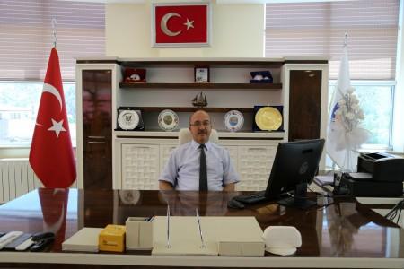 Rektörümüz TRT Trabzon Radyosu'nda