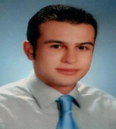 Yrd.Doç.Dr. İbrahim CAN