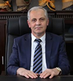 Prof. Dr. Bayram NAZIR