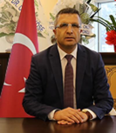 Prof. Dr. Bahri BAYRAM