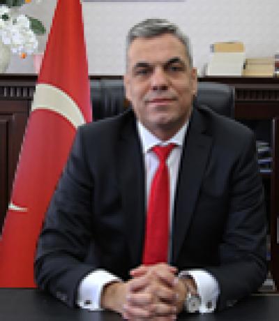 Prof. Dr. Bünyamin KOCAOĞLU