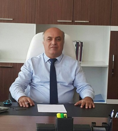 Prof. Dr. Hüseyin DEMİR