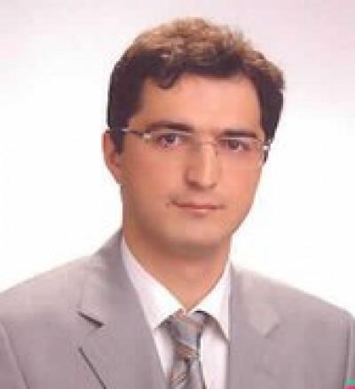 Prof. Dr. Coşkun TOPAL